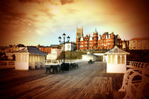 A Touch of Victoriana by Graeme Pettit