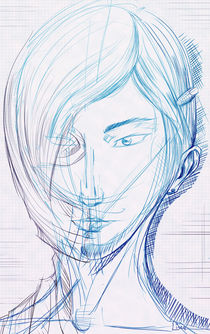 Half of Me von Joao Cesar de Lima