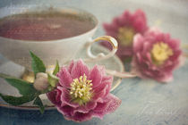 Teatime von Ursula Pechloff