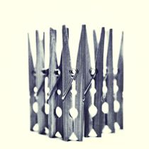 clothespin by Priska  Wettstein