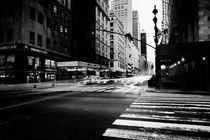 East 34th Street by Rob van Kessel