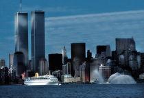 WTC by John Thomas Grant