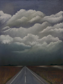 This Menacing Sky von Cynthia Lassiter