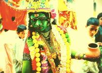 Goddess von anupama sadasivan