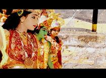 girl goddesses von anupama sadasivan