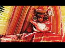 Colors of tradition von anupama sadasivan