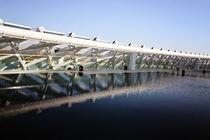Pool reflection von sylviphotography