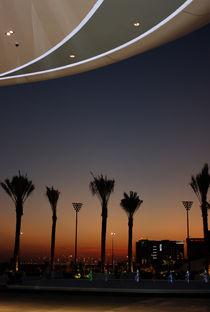 Sunset von sylviphotography