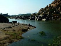 Riverside-rocks