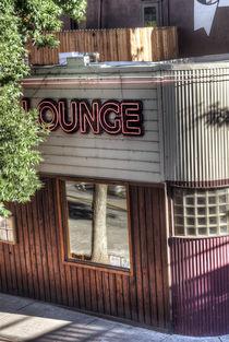 Lounge von John van Benthuysen