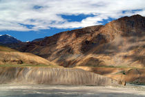Scenery in Spiti Valley von serenityphotography