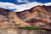 Ki Monastery in Spiti Valley by serenityphotography