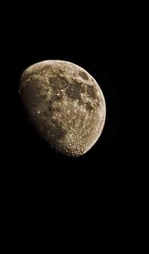 Waxing Moon von Joel Gafford