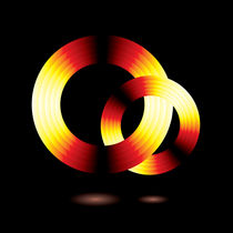 glow ring by michael-travers