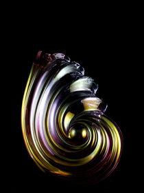 Glasmuschel von Kerstin Runge