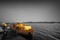 Taxi II von photoart-hartmann