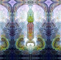 BOGOMIL VARIATION 13 von Otto Rapp