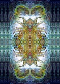 BOGOMIL VARIATION 14 von Otto Rapp