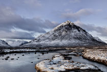 The Buachaille by Derek Beattie