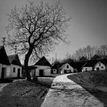 the village von Chris R. Hasenbichler