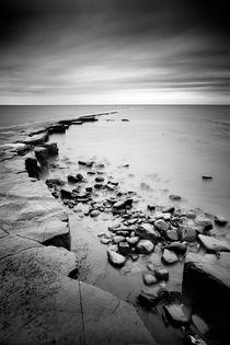 Kimmeridge Bay von Nina Papiorek