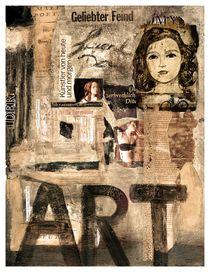 Künstler von Christine Lamade