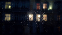 Berliner Fenster by blackscreen