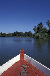 LAS ISLETAS Nicaragua by John Mitchell