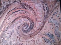 Kreislauf der Lebensspirale by thali
