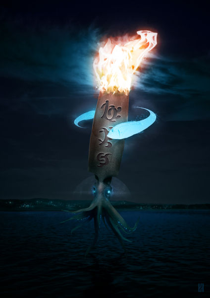 Fire-squid-2
