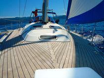 Sailing III von Andreas Jontsch