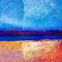 Horizont von Lutz Baar