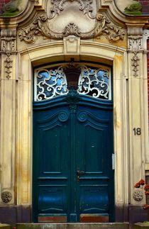 Tür, Eingangstür by WaciE. Photography