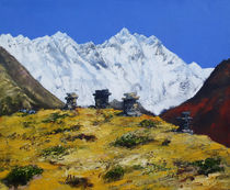 Juniper Fields von Peter Solymosi