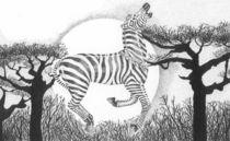 Serengeti Dreams by Lawrence Tripoli