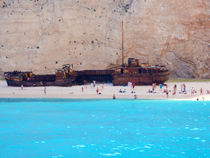 Griechenland Greece Zakynthos von Andreas Jontsch