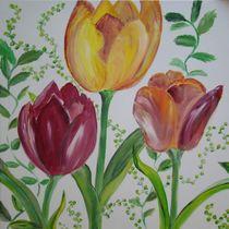 Tulpen von Ka Wegner