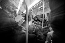 U-Bahn von Thomas Train