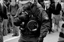 Polizist by Thomas Train