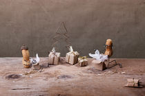Simple Things Weihnachten by Nailia Schwarz