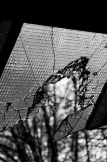 Brocken Glas by Thomas Train