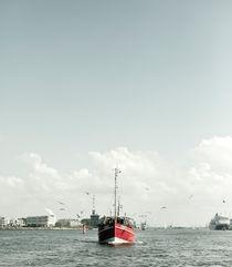 Red Cutter von Denny Lang