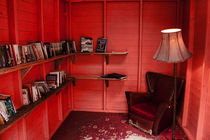 The reading room von deanmessengerphotography
