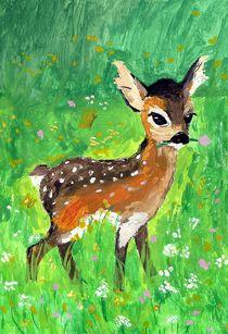 Bambi by Susanne Edele