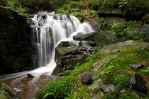 Kleiner Wasserfall by Jürgen Mayer