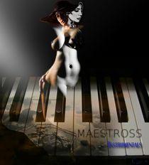 Maestross Instrumentals von Angelo Kerelov