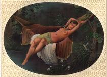 indian female nude von Jitendra sharma