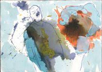 Vom Gehen in der Luft by Wolfgang Wende