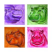 Die Hipposianer von Annett Tropschug