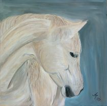 Das Pferd von Annett Tropschug